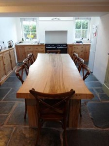 Farm house dining tables