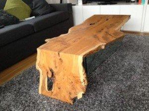 Tree slice tables