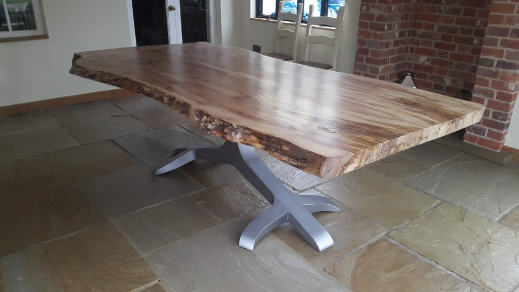 Tree Wood Dining Tables Unique Wild Wood Furniture