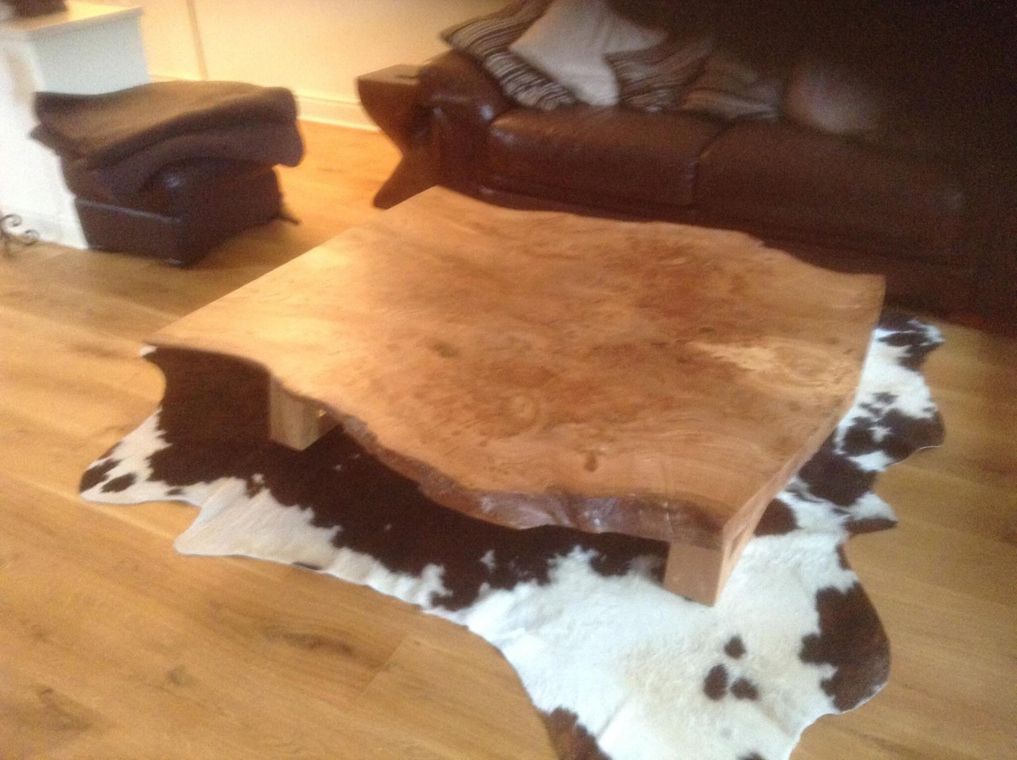 Coffee Tables Unique Wild Wood Furniture