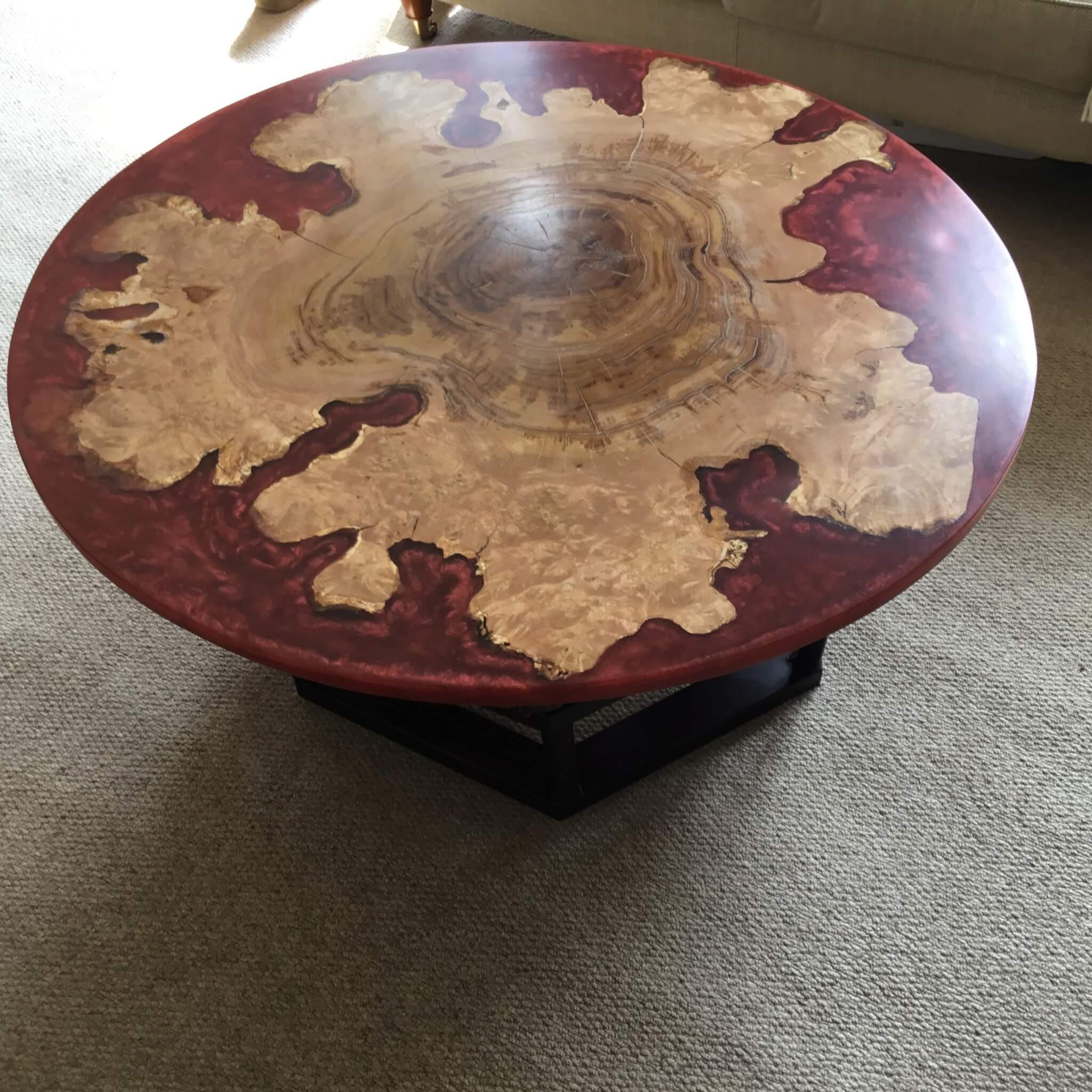 Gallery Unique Wild Wood Furniture